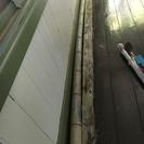 竹1本長さ350cm DIYに