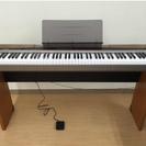【値下げ】電子ピアノCASIO PX-100