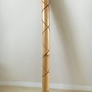 逸品 沖縄の竹でできた楽器 波の音