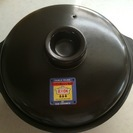 サンセラミックス 土鍋