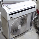 2005年製 TOSHIBA RAS-285EAD1 冷暖房エアコ...
