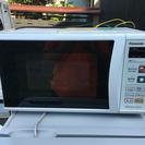 Panasonic製 電子レンジ 2014年