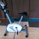 エアロマグネティックバイク4011