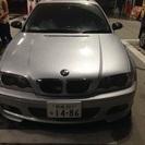 追記8/10 値下げしました!BMW 318ci 中期 クーペ M...