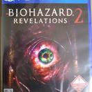 中古PS4 バイオハザード リベレーションズ2