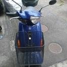 suzuki レッツ5 50cc
