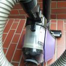 東芝 2014年製サイクロン掃除機 トルネオミニ