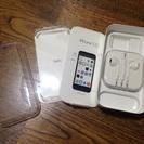 iPhone 5c 購入時ケース