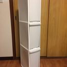 三段式ゴミ箱