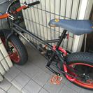 街乗り用ファットバイク