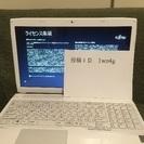 LIFEBOOK AH42/M Windows8