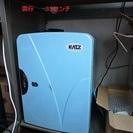 車用 あるいは 家用の 保冷庫です。