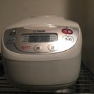 炊飯器(冷蔵庫、洗濯機と同時可)