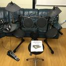 電子ドラムMEDELI DD502J