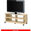 【美品】IKEAテレビ台
