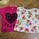 女の子Tシャツ☆
