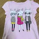 オールドネイビー子供Tシャツ☆
