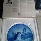 陶器プレート  《洋皿》 ※大皿