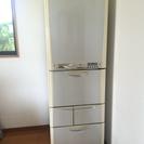 ナショナル ノンフロン冷蔵庫(404リットル)