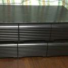 【あげます】カセット用収納ケース