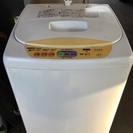 日立全自動洗濯機 4.2キロ 2003年
