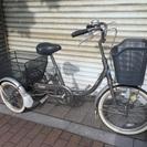 ★ブリヂストン ワゴン BW-1 三輪自転車★