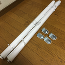 IKEA ローラーブラインド 1本2000円 2本3800円