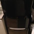 【中古】ナショナル製冷蔵庫 NR-B141J