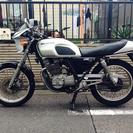 GB250クラブマン4型