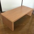 シンプル テーブル