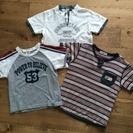 Tシャツ3枚セット☆