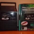 バイク用バッテリーチャージャー(6V、12V)3000円