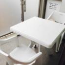 ガーデンテーブルセット@予約中