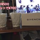 値下げ☆ジバンシーマグカップ