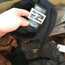 誰かブランド物のバッグとかをリペアできる人いないですか?