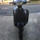 SUZUKI レッツ4 50cc 美品 値下げしました