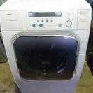 SANYO/9キロドラム式洗濯機