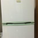 2011年製冷蔵庫 アビテラックス