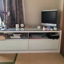 テレビテーブル