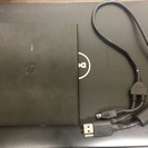 HP 外付け DVD CD ドライブ USB