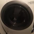 ドラム型洗濯機✩乾燥機能付き