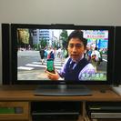 【取引中】Pioneerプラズマテレビ43型【故障】