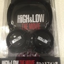 ★HIGH&LOW THE MOVIE★LAWSON くじ ヘッド...