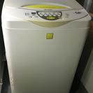 (交渉確定しました)洗濯機お譲りします!(7/27のみ値引きあり)