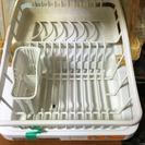 コンパクト食器乾燥機