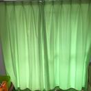 美品♡明るいカーテン