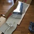 IKEA ミラー 2枚セット