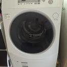 【7月中再値下げ】SHARPドラム式洗濯乾燥機9㎏