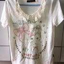 夏 Tシャツ