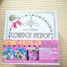 『COWBOY BEBOP』5.1ch DVDBOX
